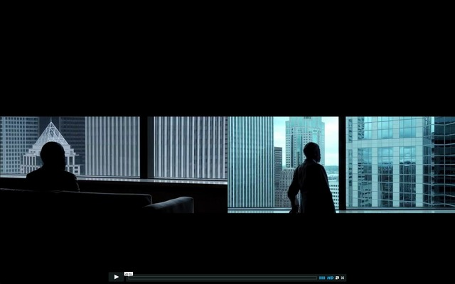 , 'Transfigured Night,' 2013, Carroll / Fletcher