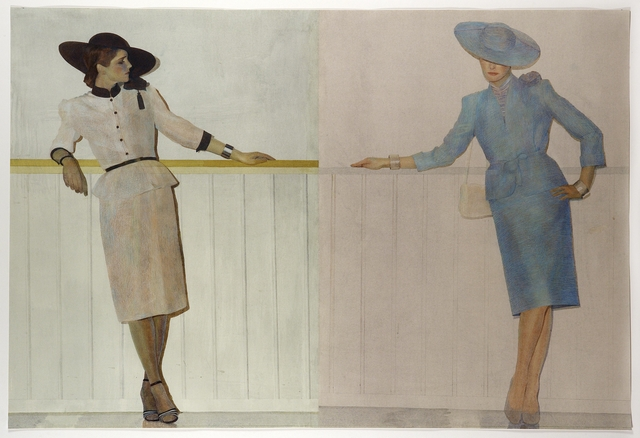 Graham Little, 'Untitled', 2005, DICKINSON