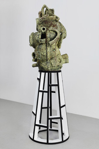 , 'No Doubt,' 2018, Pace Gallery