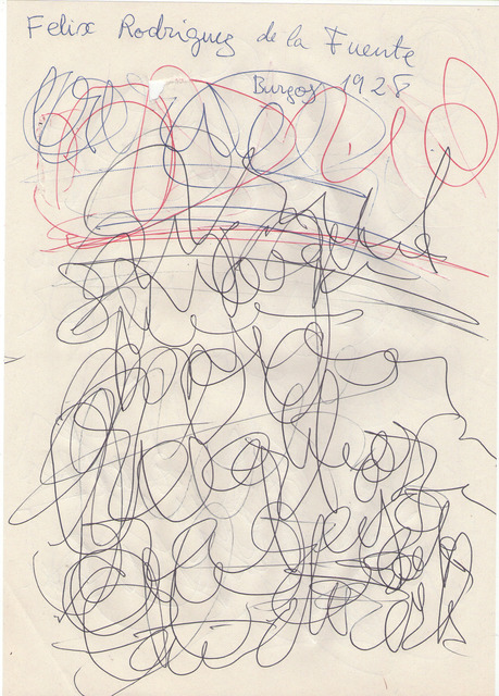 , 'Menos por menos es más,' 2012, Galería Bacelos