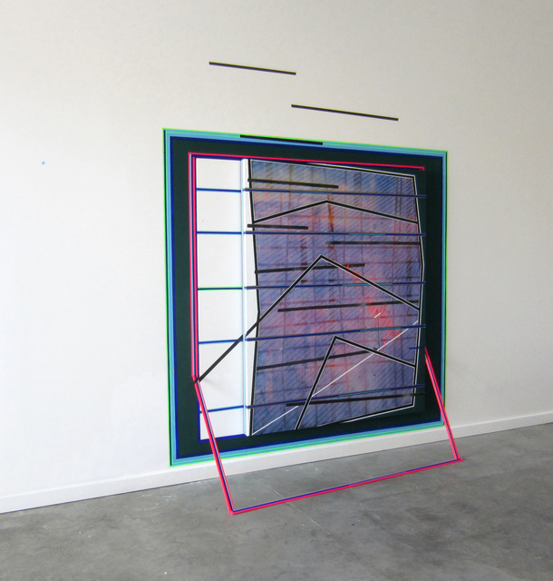 , 'Untitled 1,' 2015, Bruno David Gallery & Bruno David Projects