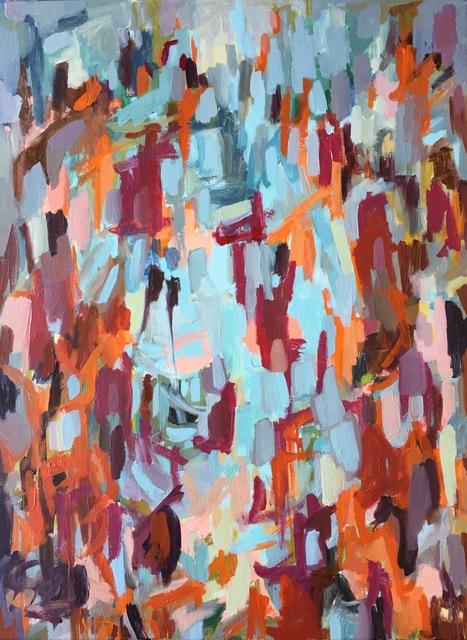 Susan Arthur, 'Storm', 2017, Flow 305