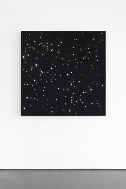 , 'Night Sky: Draco.4,' 2019, Simon Lee Gallery