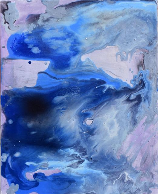 , 'Warm Tide,' 2018, Massey Klein Gallery