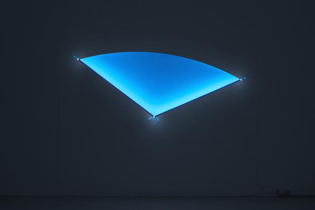 , 'Ventaglio,' 2013, Lange + Pult