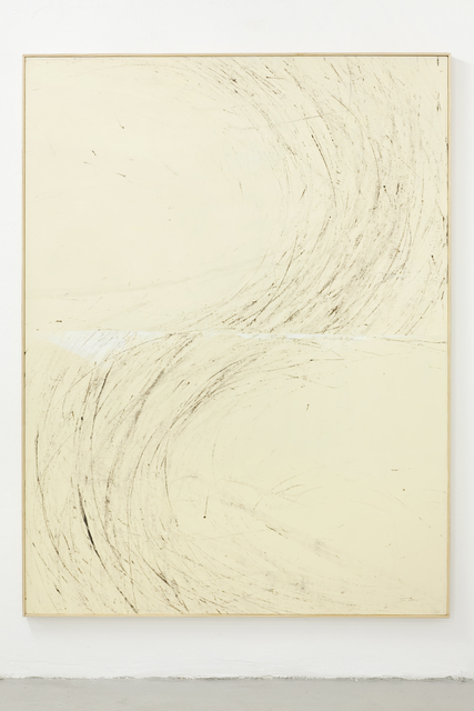 , 'Canvas Ride#5,' 2017, The Flat - Massimo Carasi