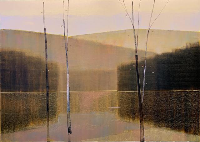 Stephen Pentak, '2019, VII.I', 2019, Kathryn Markel Fine Arts