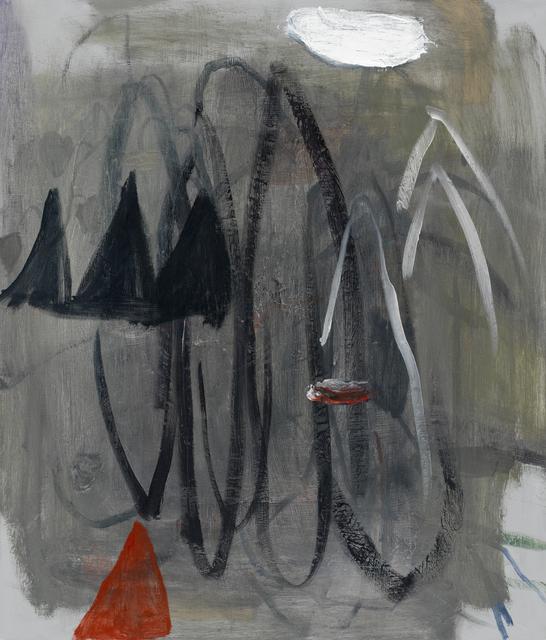 , 'San,' 2016, Galerie nächst St. Stephan Rosemarie Schwarzwälder