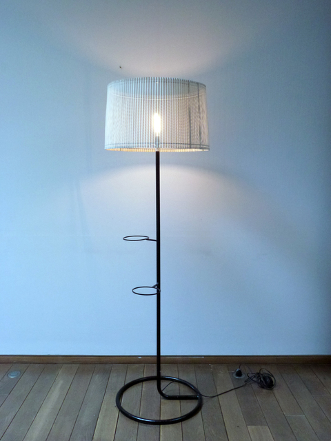 , 'Floor Lamp,' ca. 1950, Jousse Entreprise