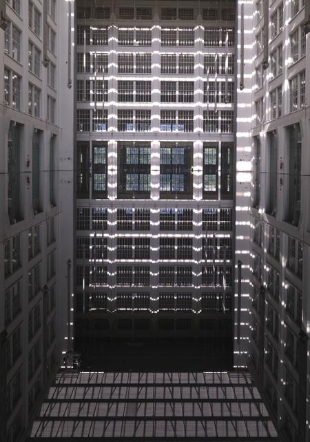 , '46, Quai le Gallo,' 2011, Art Bärtschi & Cie | Geneva, Switzerland