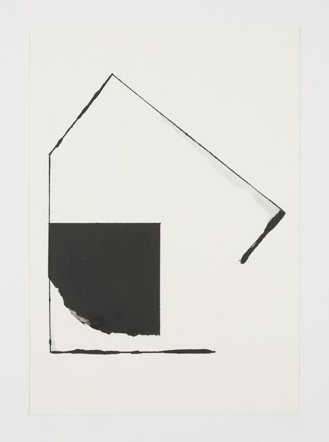 , '13-11,' 2013, Maus Contemporary