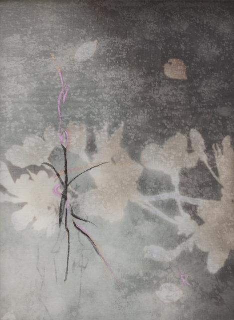 , 'Shades of Flower M,' 2019, Valley House Gallery & Sculpture Garden