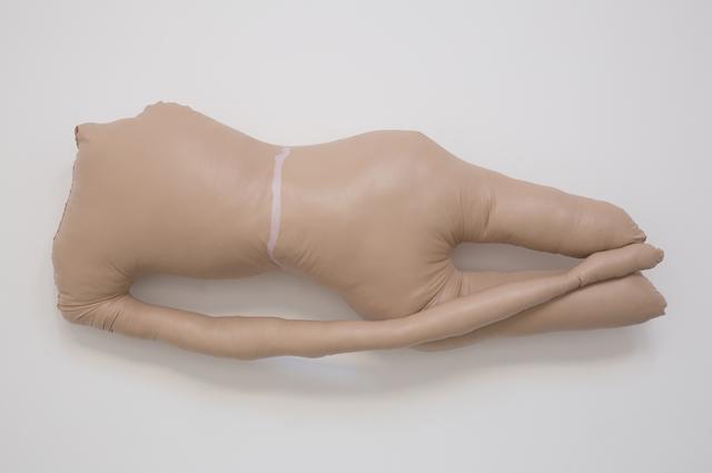 , 'Sleep With My Hand Between My Knees,' 2017, Night Gallery