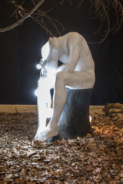 , 'Blanco,' 2015, Primo Marella Gallery
