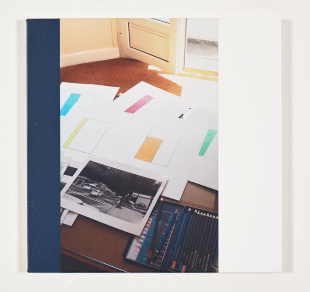 , 'Hotel Lutetia, Paris (May 25, 2012) II,' 2239, Galerie Greta Meert