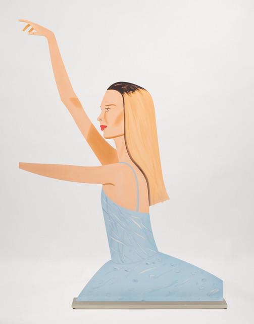 , 'Dancer 2 (Cutout) ,' 2020, Meyerovich Gallery
