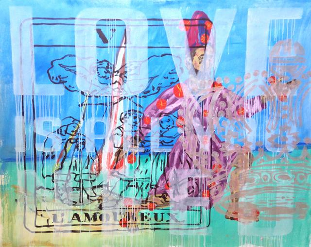 , 'S/T,' 2012, Artflow Galeria