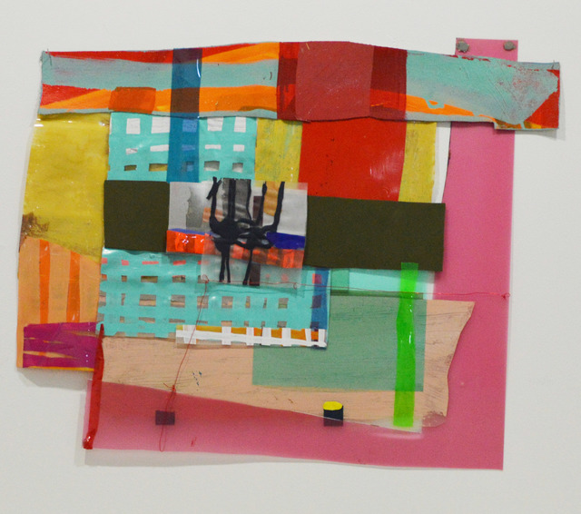 Ivelisse Jiménez, 'Else-were #11 (viaje de voz)', 2015, Diana Lowenstein Gallery