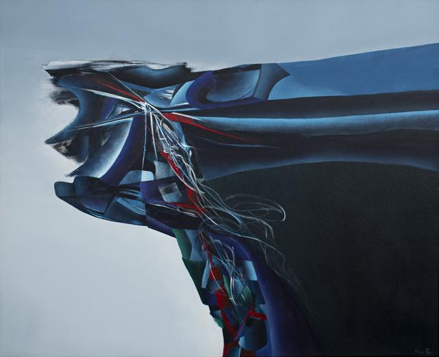 Noemi Ruiz, 'Banderillas en la noche de tu recuerdo', 1994, Biaggi & Faure Fine Art