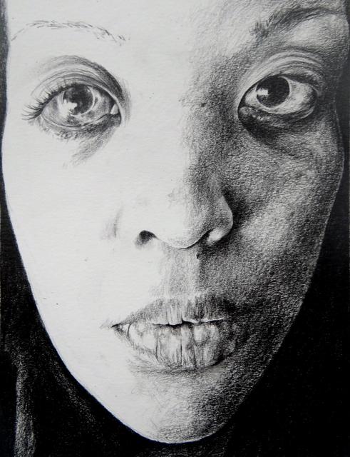 , 'Eye IV,' 2018, Sapar Contemporary
