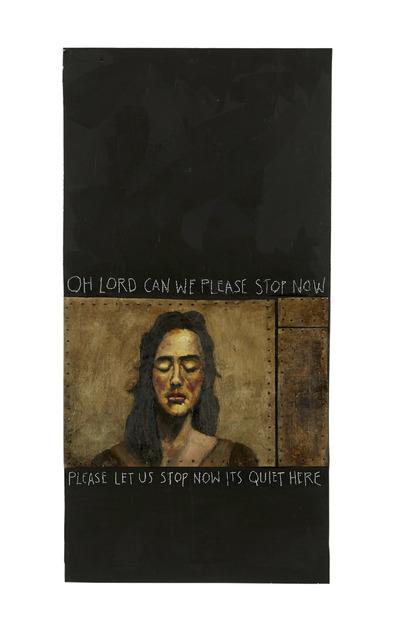 , 'The Prayer,' 2017, ACA Galleries