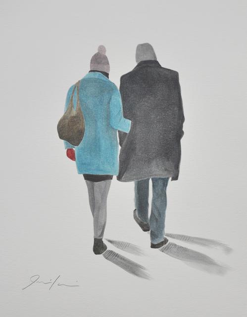 , 'Air,' 2014, Gallery LVS
