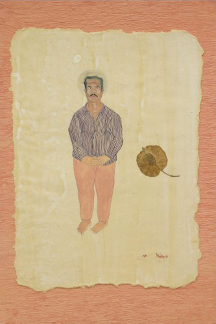 , 'Page from album,' 2016, Priyasri Art Gallery