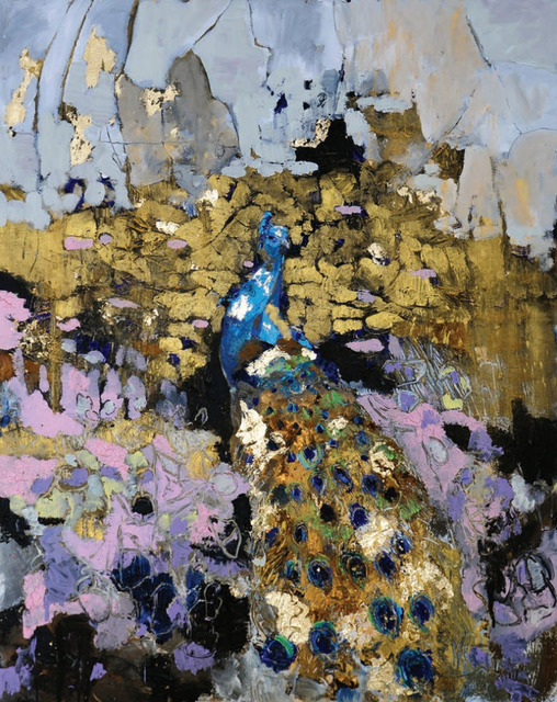 , 'Pavone,' 2016, Maddox Gallery