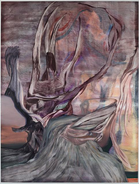 , '18.08.2015,' 2015, Setareh Gallery