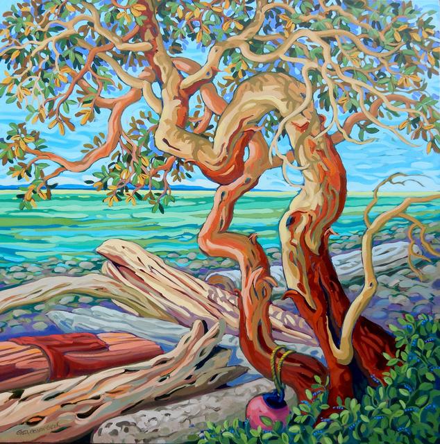 , 'Beacon of Hope,' 2017, Ian Tan Gallery
