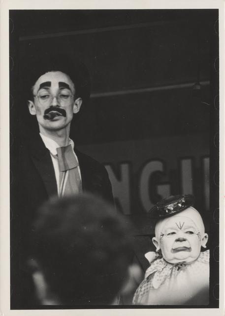 Elliott Erwitt, 'Coney Island, New York', 1956, Huxley-Parlour