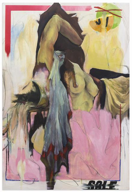 , 'Victory Thrift Mart,' 2017, Anna Zorina Gallery