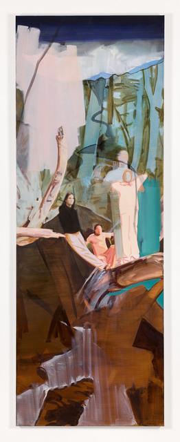 , 'Untitled,' 2017, Bendana   Pinel