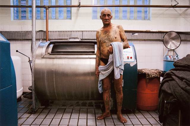 , 'Johnny Fortune,' 2004, Artthrob