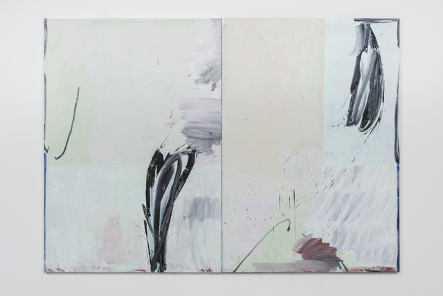 , 'Naked Scenes,' 2017, Pilar Corrias Gallery