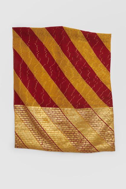 Greta Schödl, 'Signalflagge (Signal Flag)', ca. 1970, Richard Saltoun