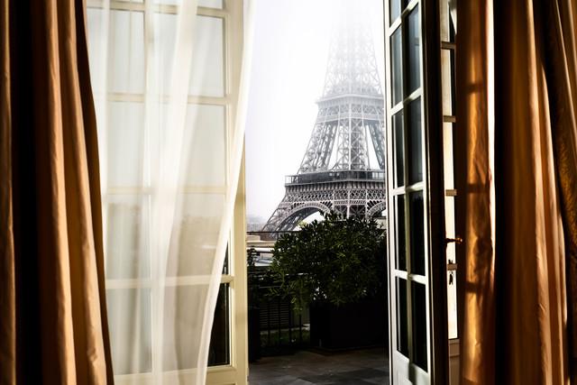David Drebin, 'Escape to Paris', 2012, CAMERA WORK