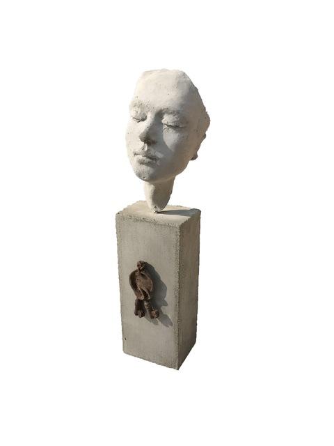 , 'La Cle II,' 2017, Anquins Galeria