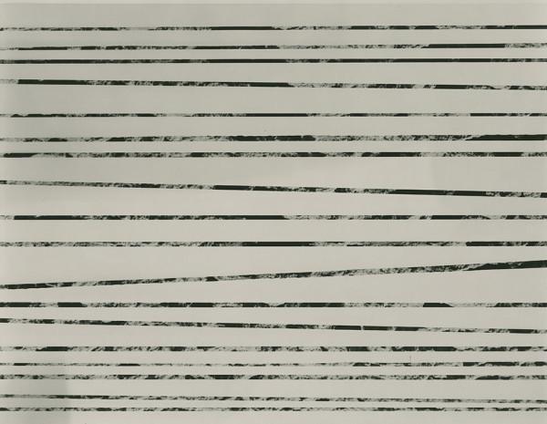 , 'Confine #101,' 2016, Galerie Thierry Bigaignon