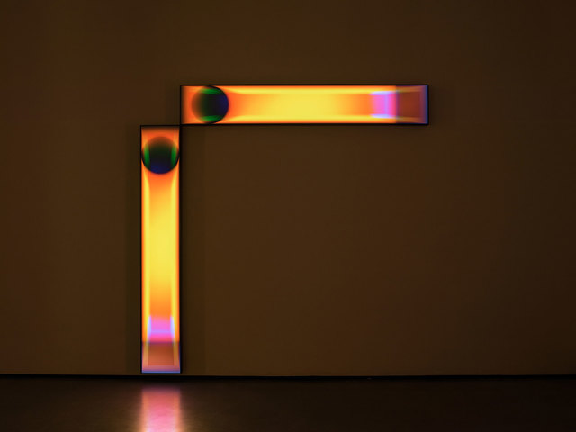 , 'Break,' 2018, Bryce Wolkowitz Gallery