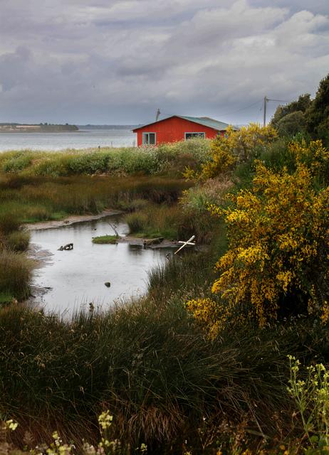 , 'Chiloe Island, Chile ,' 2017, Gary Nader
