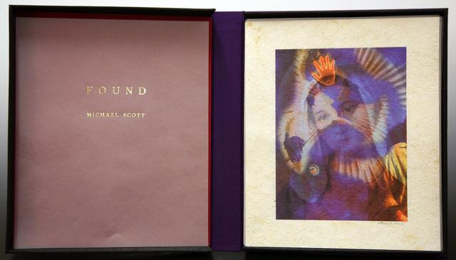 , 'FOUND,' 2013, David Richard Gallery