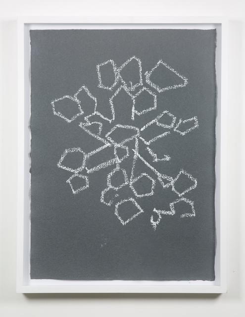 , ' Untitled from Reanimation performance,' 2013, Galleria Raffaella Cortese