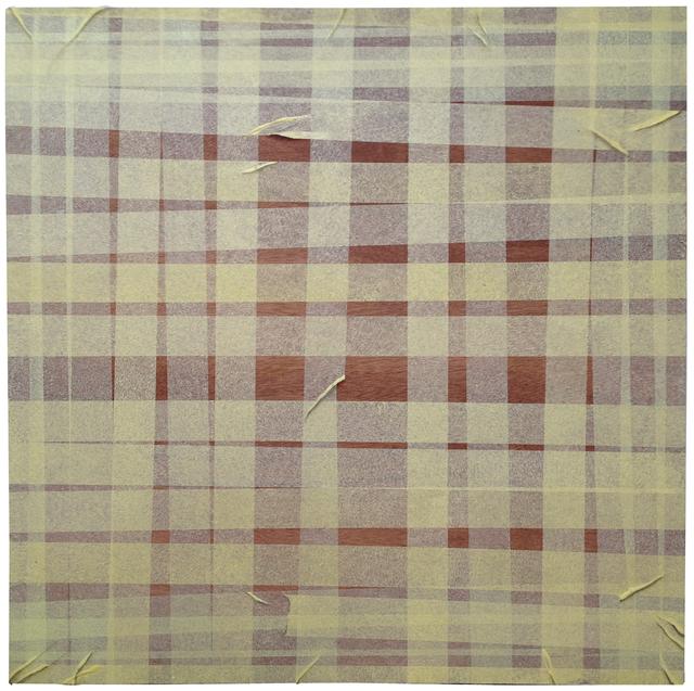 , 'Grid,' 2014, ASPN