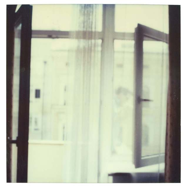 Stefanie Schneider, 'Room No. 503, III (Strange Love)', 2010, Photography, Digital C-Print based on a Polaroid, not mounted, Instantdreams