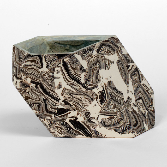 , 'Oblique Vessel,' 2014, Patrick Parrish Gallery