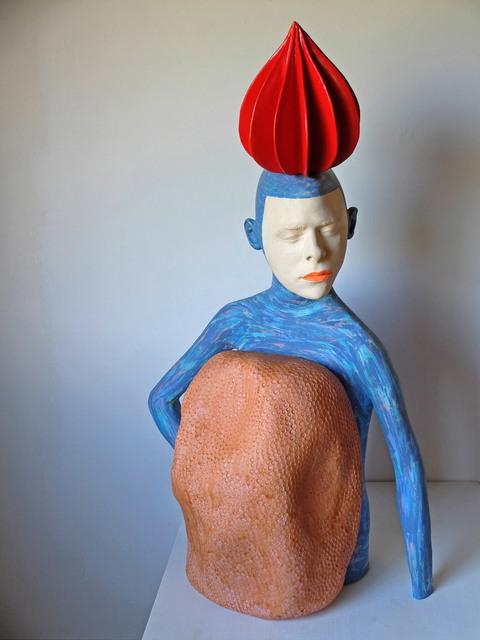 Iván Prieto, 'Hombre Protuberancia', 2015, N2 Galería