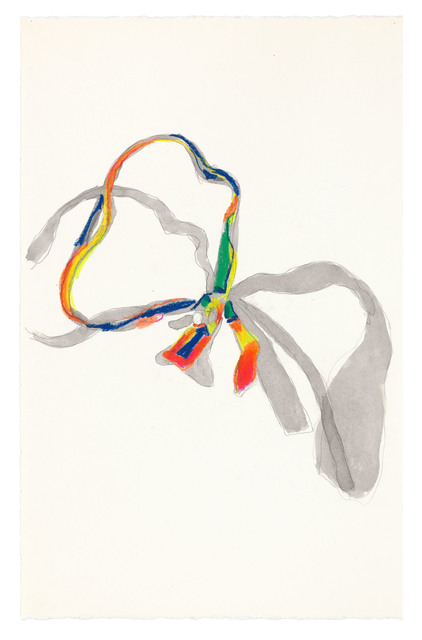 , 'Untitled (Tide Tab),' ca. 1993, David Zwirner