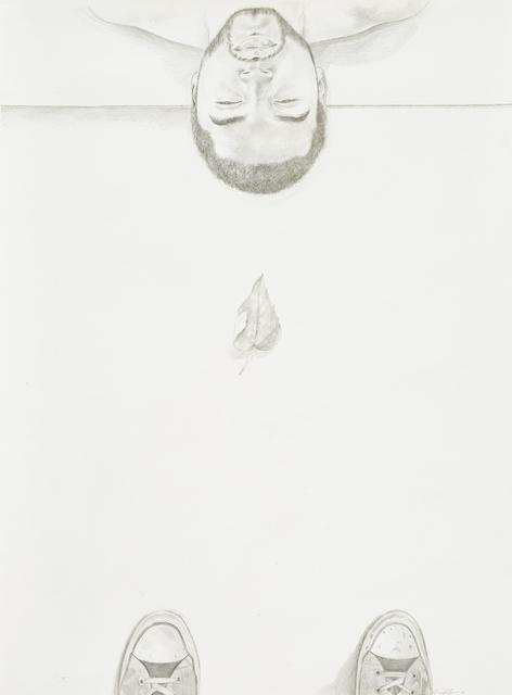 Mario Moore, 'Fall ', 2017, David Klein Gallery