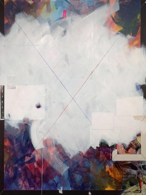 , 'The Twins (Version 10),' 2017, MM Fine Art